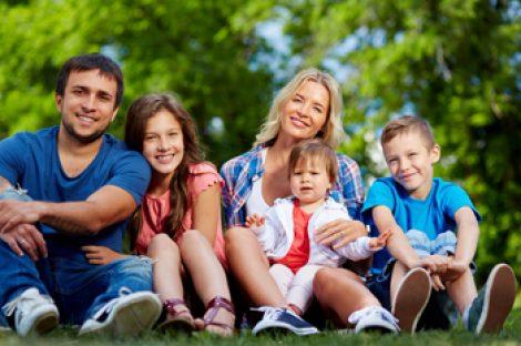 Accompagnement et soutien à la parentalité