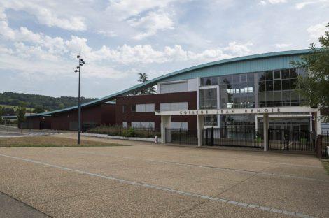 Collèges et lycées