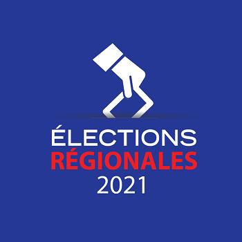Élections régionales les 20 et 27 juin