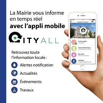 Téléchargez CityAll