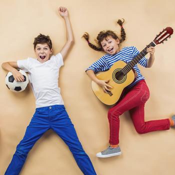 Des aides pour les activités des jeunes